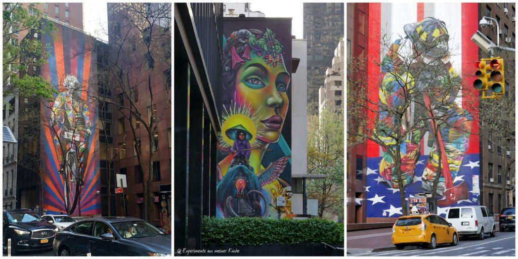 New York  - Midtown Manhattan | Reisen | USA | Städtetour | Citytrip