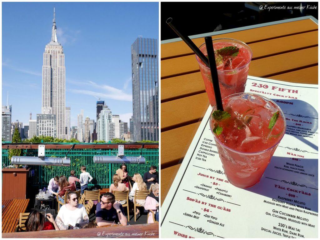New York  - Midtown Manhattan | Reisen | USA | Städtetour | Citytrip | 230 Fifth