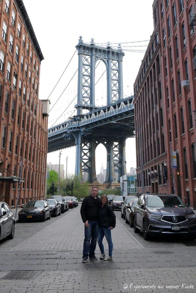 New York - Brooklyn | Reisen | USA | Städtetour | Citytrip | DUMBO