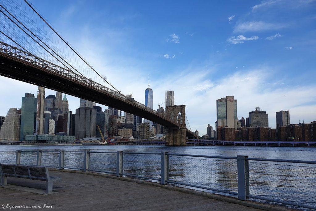 New York - Brooklyn | Reisen | USA | Städtetour | Citytrip |