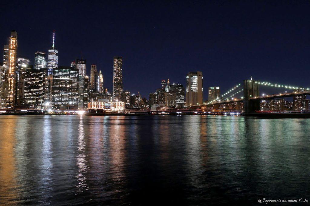 New York - Brooklyn | Reisen | USA | Städtetour | Citytrip | Brooklyn Bridge Park