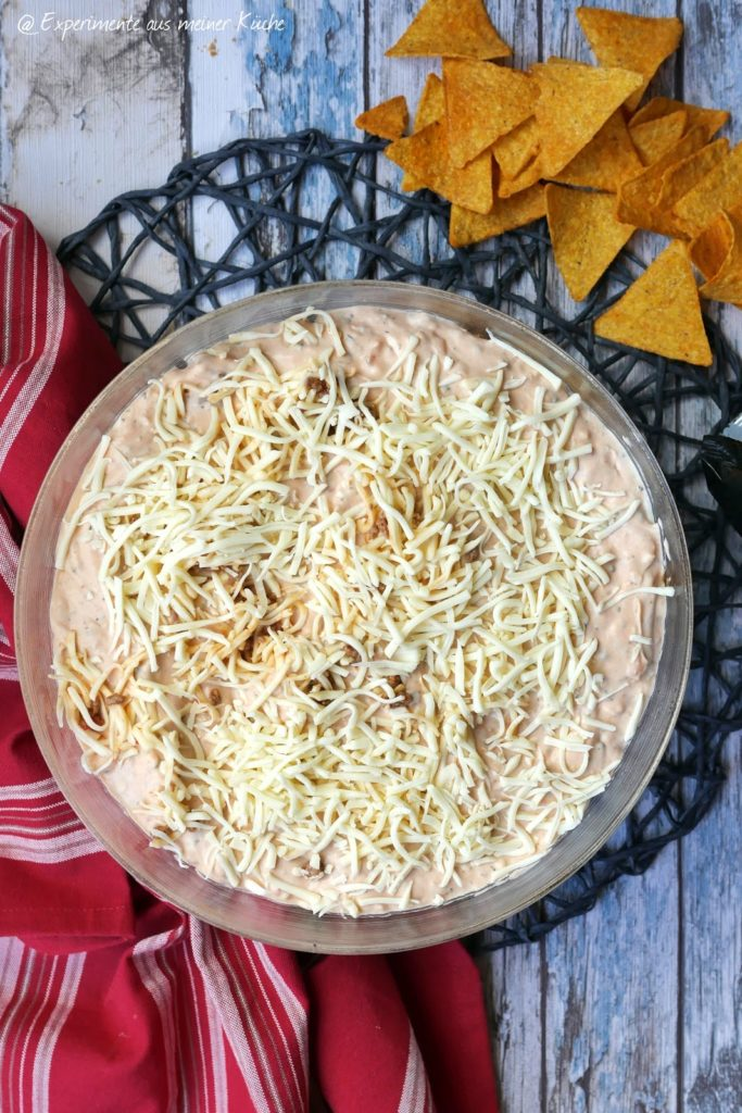 Partyrezepte | Taco-Salat | Essen | Salat