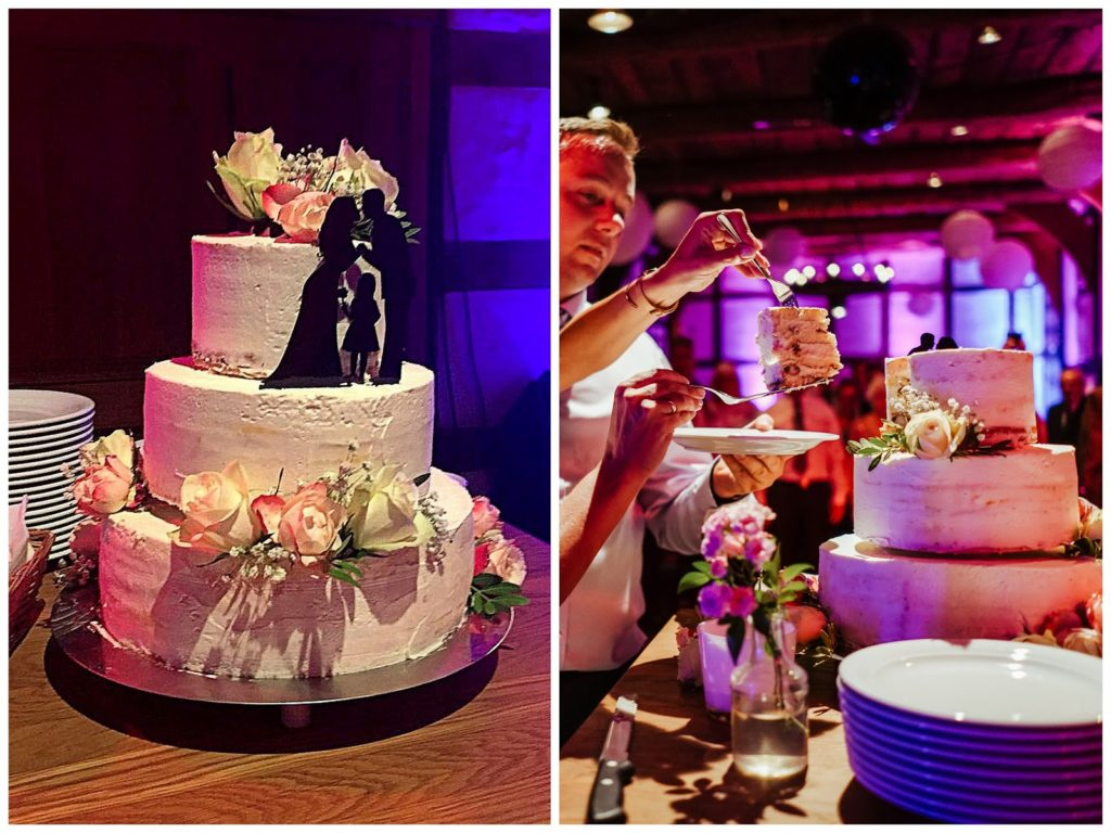 Unsere Hochzeit   Privat   Heiraten   Meierhof Rassfeld