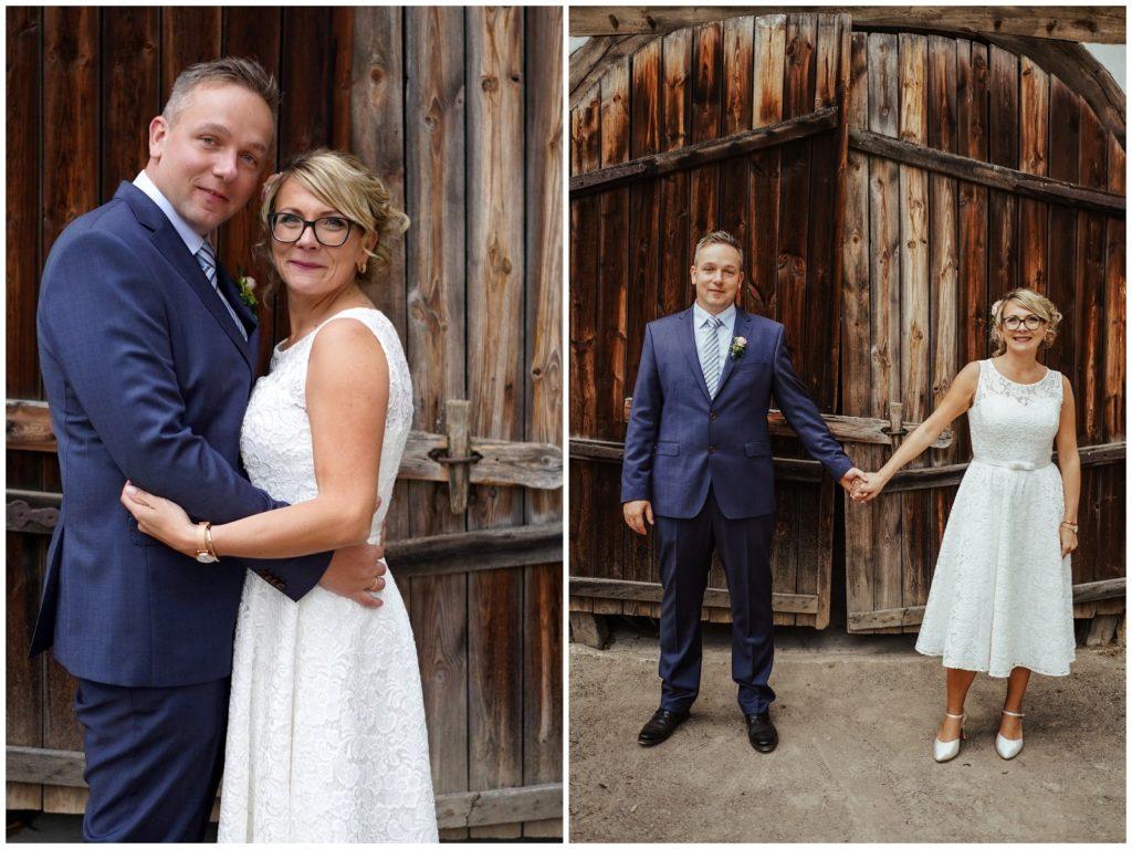 Unsere Hochzeit | Privat | Heiraten | Meierhof Rassfeld