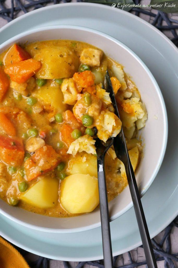 Kürbis-Curry | Kochen | Rezept | Essen | Weight Watchers