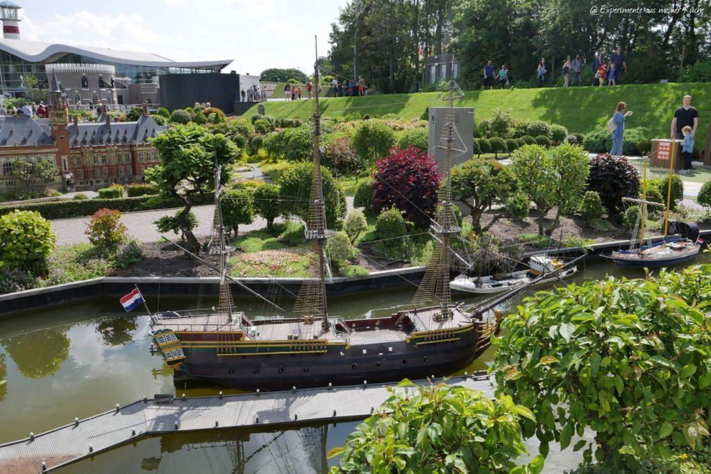 Ein Tag in Den Haag | Reisen | Niederlande | Kurztrip | Europa | Madurodam