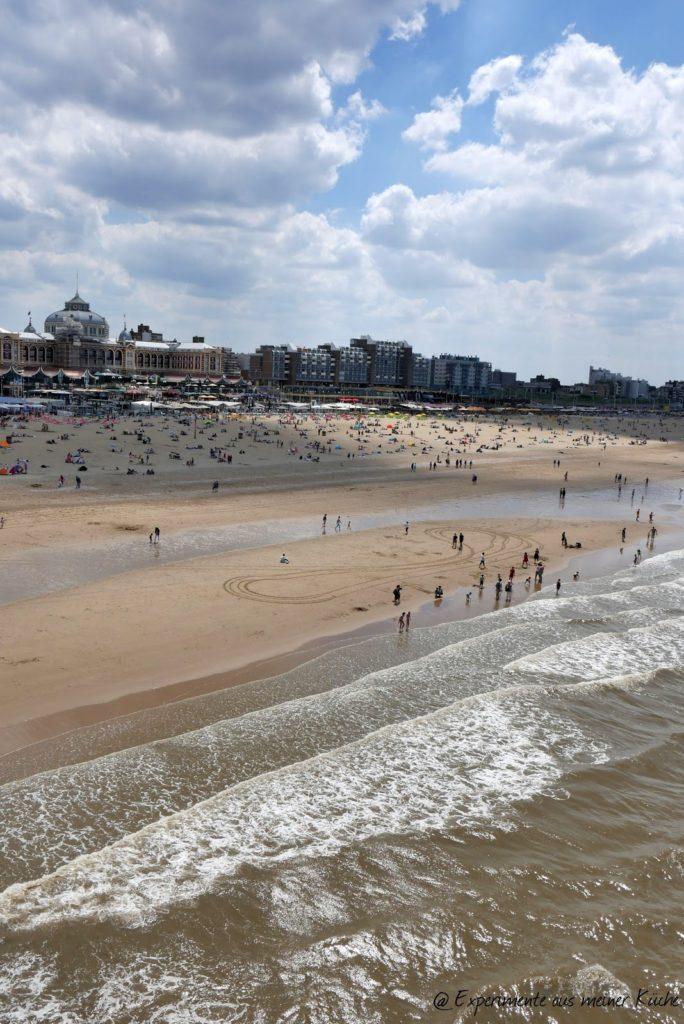 Ein Tag in Den Haag | Reisen | Niederlande | Kurztrip | Europa | Meer | Nordsee | Wochenende