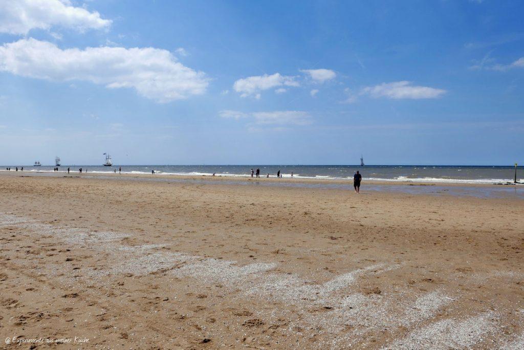 Ein Tag in Den Haag | Reisen | Niederlande | Kurztrip | Europa | Meer