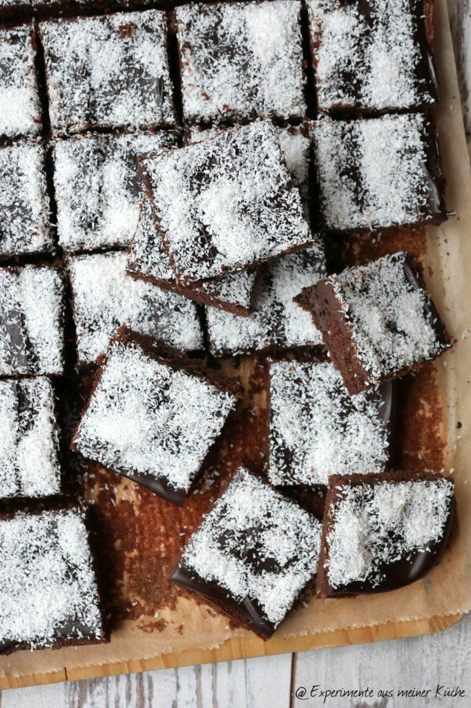 Schokoladiger Schokoladenkuchen | Kuchen | Backen | Blechkuchen | Schokolade