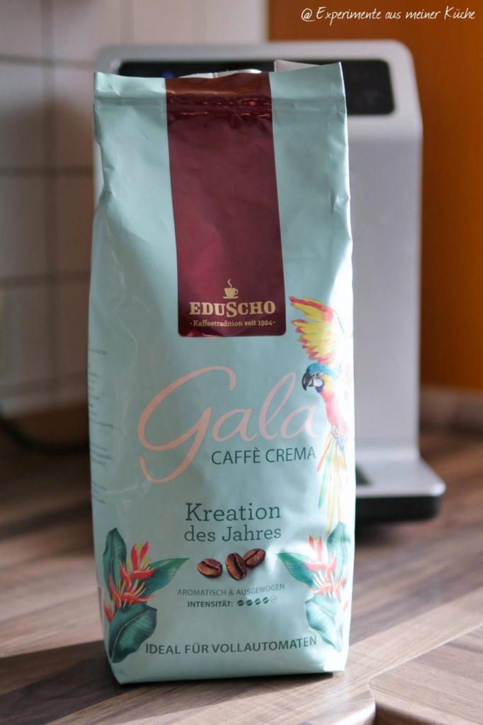 Kaffee Smoothie Bowl | Rezept | Frühstück | Essen | Weight Watchers