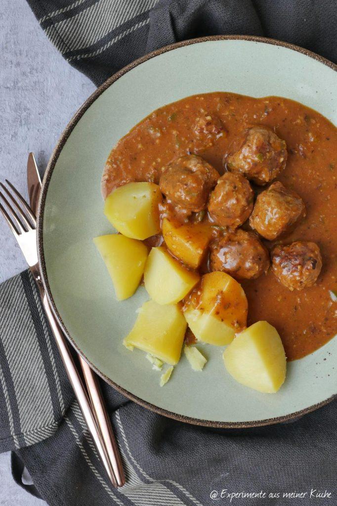 Schlemmerfrikadellen | Rezept | Essen | Kochen | Weight Watchers