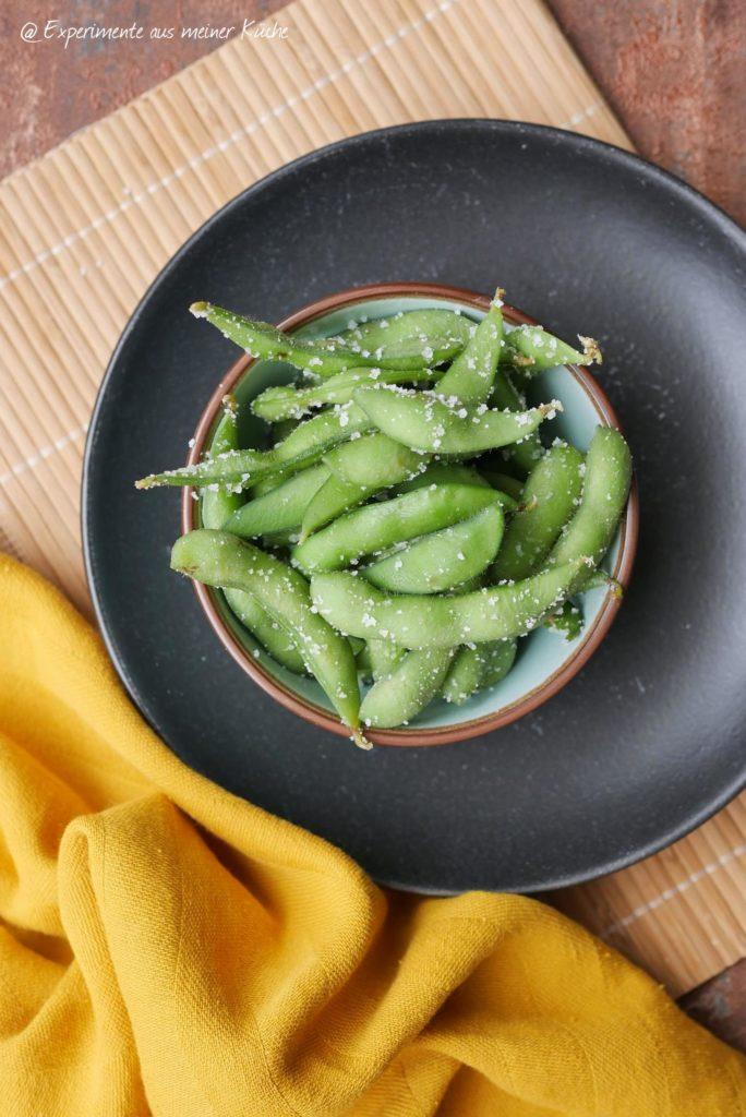 Edamame | Rezept | Essen | Kochen | Weight Watchers