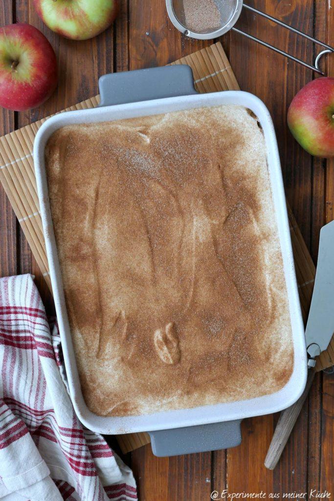 Bratapfel-Tiramisu | Rezept | Essen | Dessert | Weight Watchers