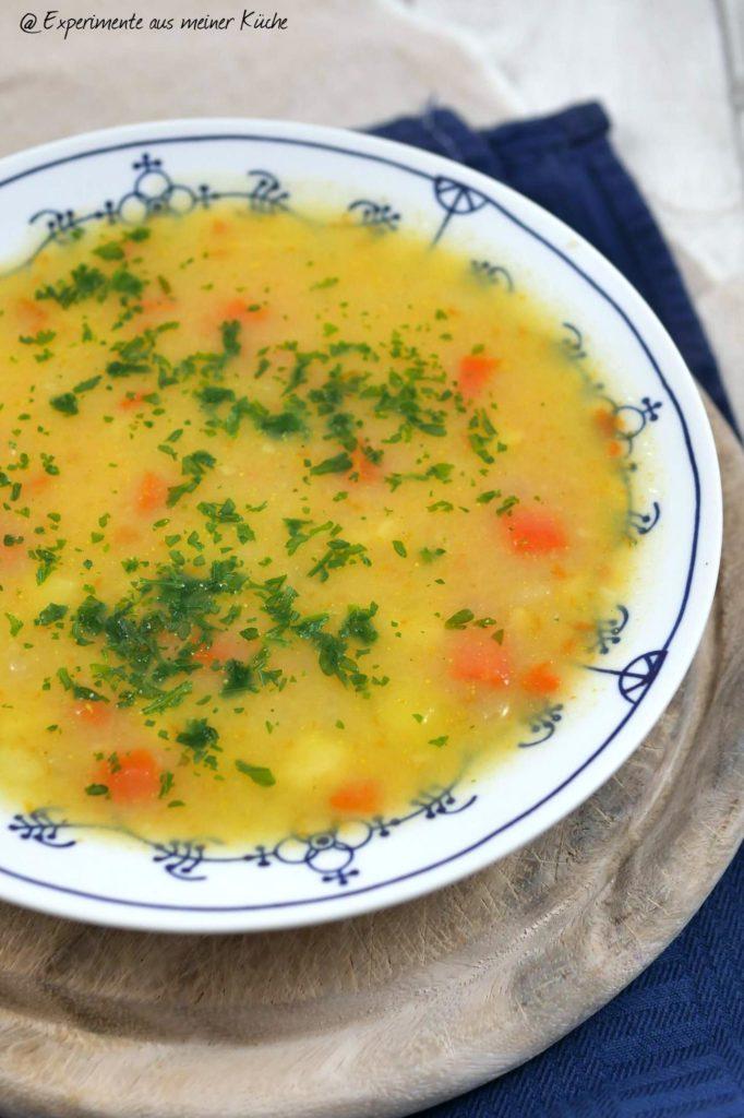 Kartoffel-Kohlrabi-Suppe   Kochen   Essen   Rezept   Weight Watchers