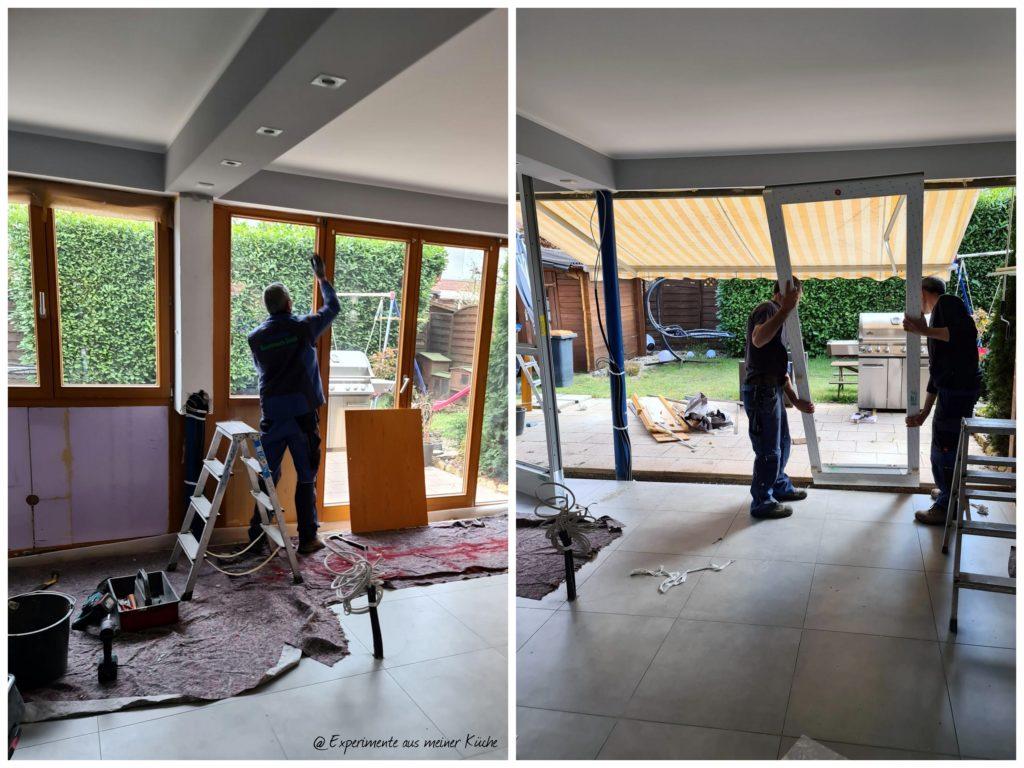 Renovierung | Privat | Haus