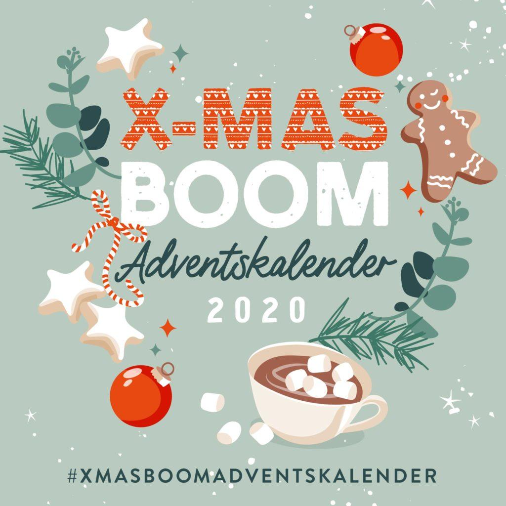X-Mas Boom Adventskalender