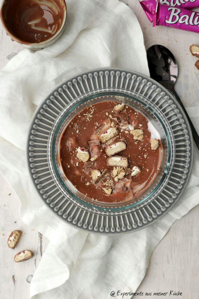 Balisto-Porridge | Rezept | Essen | Frühstück | Weight Watchers