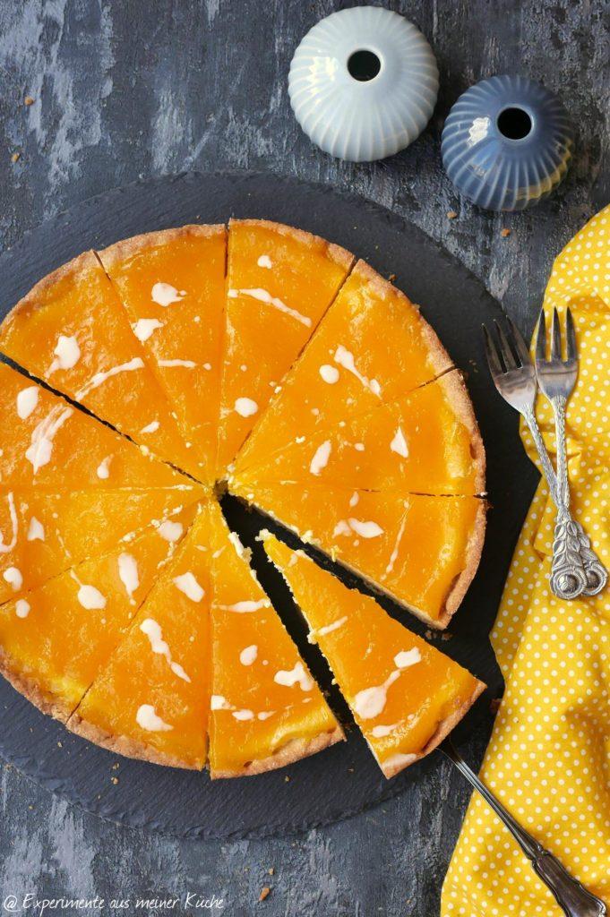 Solero-Käsekuchen | Rezept | Backen | Kuchen | Essen