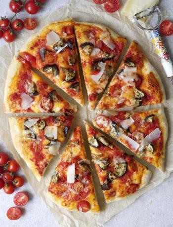 Sizilianischer Abend | Focaccia | Essen | Rezept | Backen