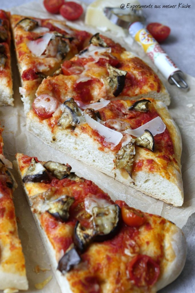 Sizilianischer Abend   Focaccia   Essen   Rezept   Backen
