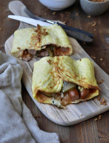 Low Carb Hot Dog Rolle | Rezept | Essen | Kochen | Weight Watchers